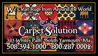 Carpet Solution Inc, Logo